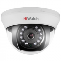 HiWatch DS-T101 (3.6 mm)